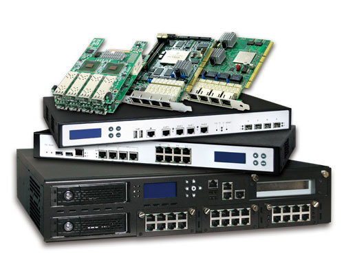 Network Appliance Portwell