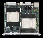 ATCA-7480 Dual Xeon® E5-2600 v3 Server Blade