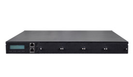 NCA-5510 1U High Performance x86 Network Appliance