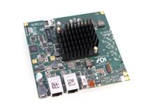 RCC-DFF Nano-ITX NFV Edge Platform