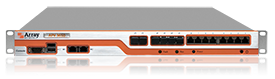 APV Series Application Delivery Controller