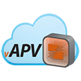 vAPV Virtual Application Delivery Controller
