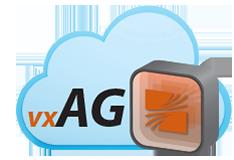 vxAG Virtual Secure Access Gateway