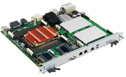 Advantech MIC-5345 ATCA Dual Socket CPU Blade