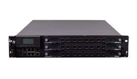 HCP-72i2 High Performance Telecom Network Appliane