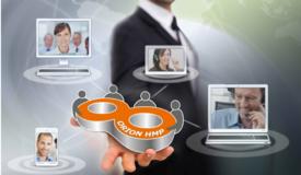 ORION-HMP Video Conferencing Platform