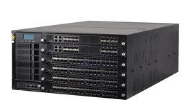 HTCA-6600 Chassis 6U Telecom Network Appliance