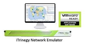 iTrinegy Enterprise / Ultra Network Emulator