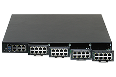 AAEON FWS-7820 Network Security Appliance