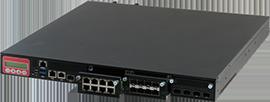 AAEON FWS-7520 Network Security Appliance
