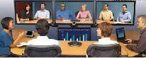 Video conference system - MCU